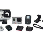 Accesorios para GoPro