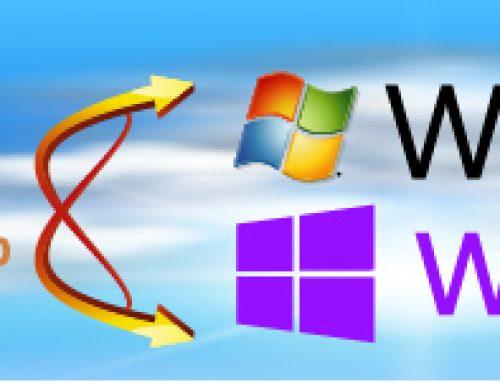 Seguir usando Windows XP tiene riesgos
