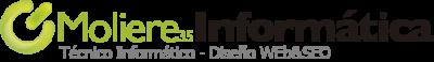 Moliere35 Informatica Logo